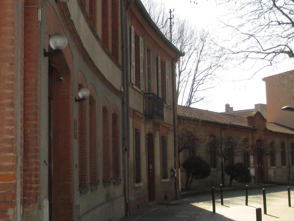 Residence le pastel michelet toulouse informationen und buchungen online viamichelin - Hotel les bains douches toulouse ...