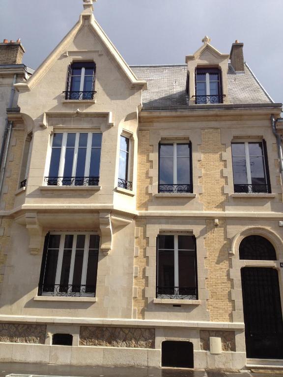 Chambres Des Quatre Coins Du Monde D Hôtes Nancy