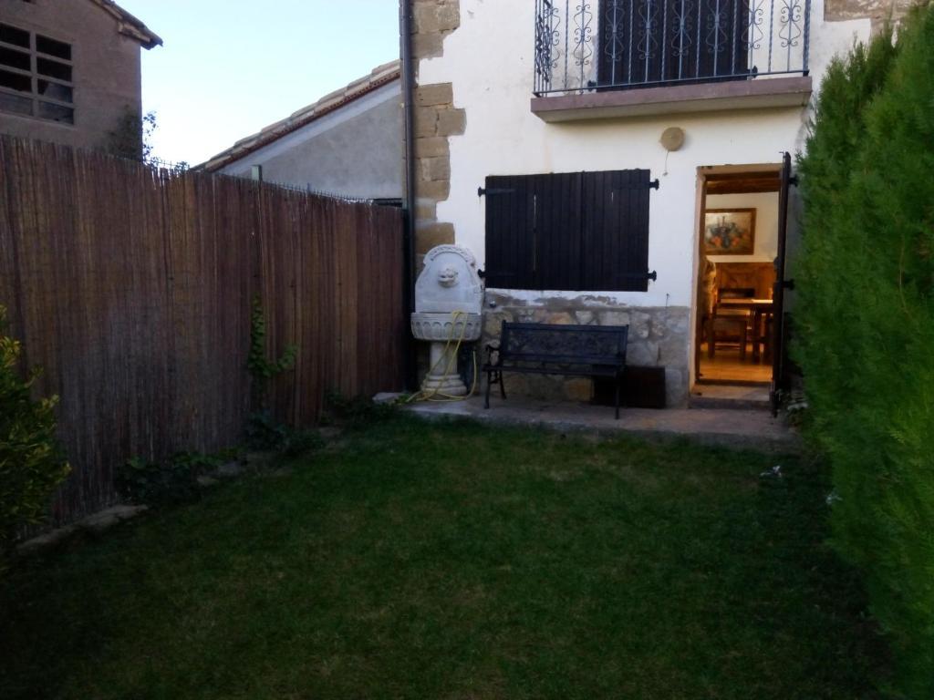 Casa Rural Benede (España Chibluco) - Booking.com
