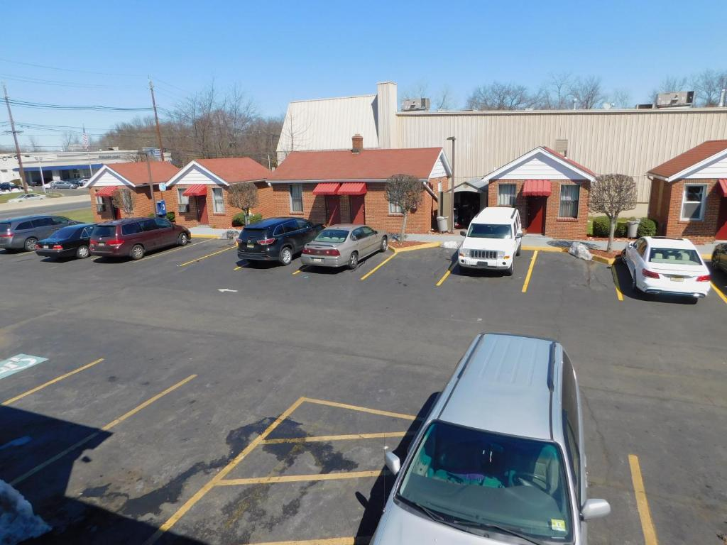 Mounts motel r servation gratuite sur viamichelin for Reservation motel