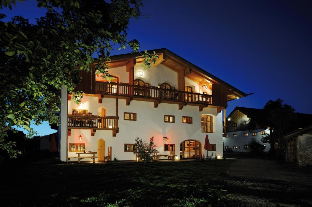 Hotels In Eggstatt Deutschland