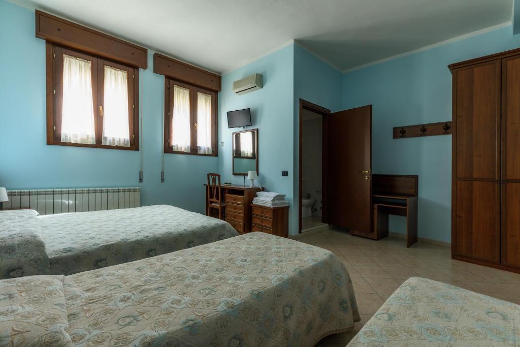 Alloggiitalia mesola book your hotel with viamichelin for Tolle hotels