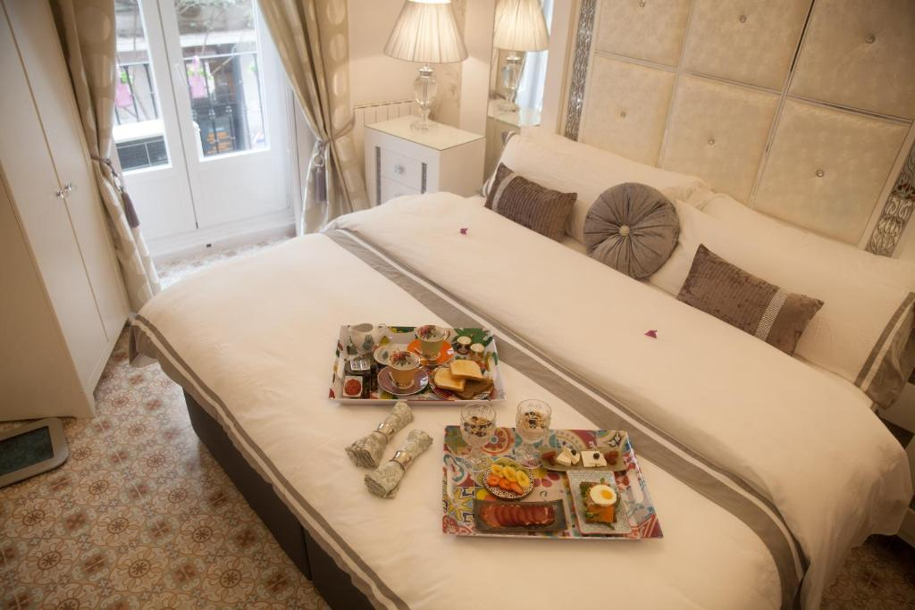 Casa Boutique Chueca Madrid Book Your Hotel With