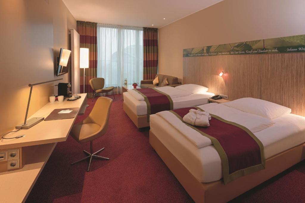 Moevenpick Hotel Frankfurt