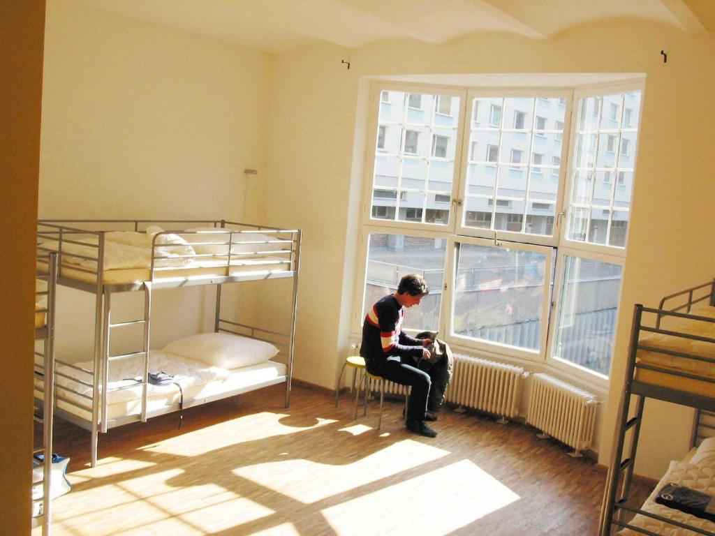 citystay hostel berlin mitte r servation gratuite sur. Black Bedroom Furniture Sets. Home Design Ideas