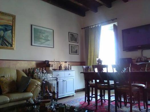 Appartamento la casa sugli alberi italia milano - Casa sugli alberi ...