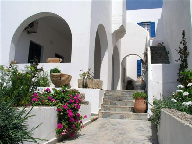 Popy, Hotel, Avlemonas, Kithira, 80100, Greece