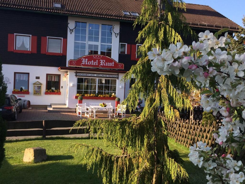 Hotel Ellrich Harz  Sterne