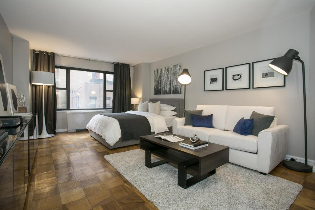 Modern Studio Apartment   Midtown East L   Apartment In New York City (New  York United States)