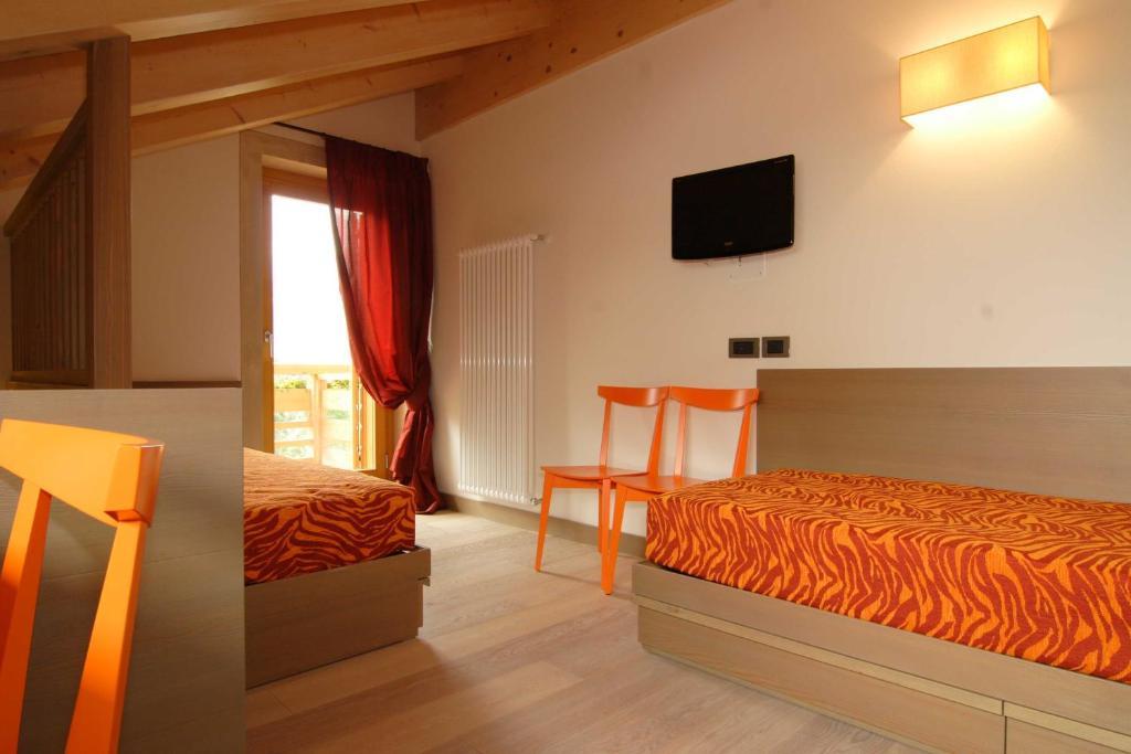 Hotel meubl villa gaia valle di cadore informationen for Hotel meuble villa patrizia grado