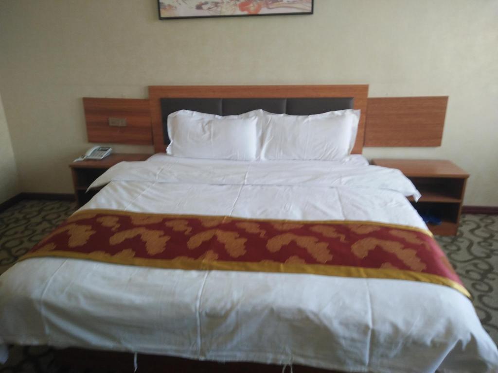 阿加特酒店