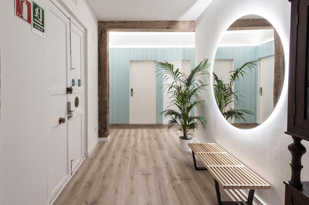 Urban suite santander santander viamichelin for Urban suite santander