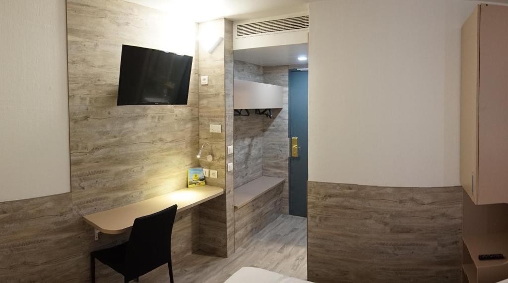Hotel Ibis Le Pontet Avignon
