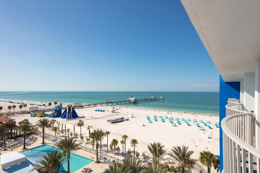 Hilton Clearwater Beach Resort Amp Spa Clearwater Online