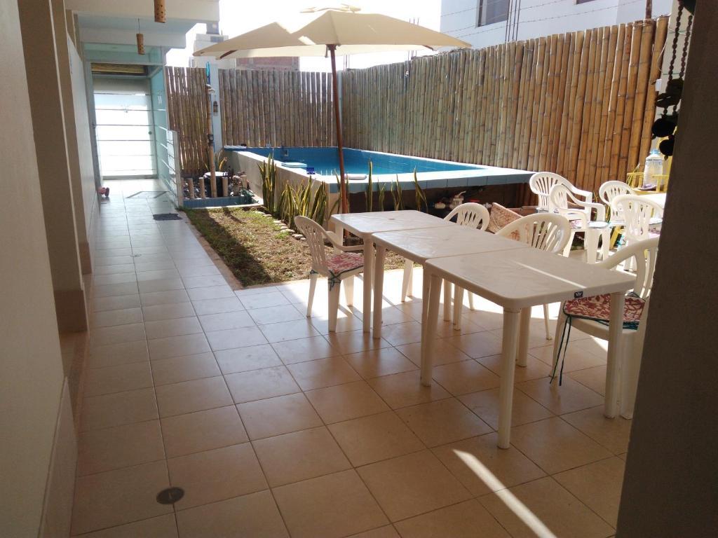 Casa Hotel Marena