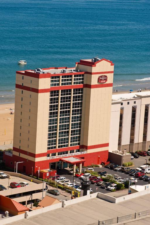 Residence Inn Virginia Beach Oceanfront Virginia Beach Va
