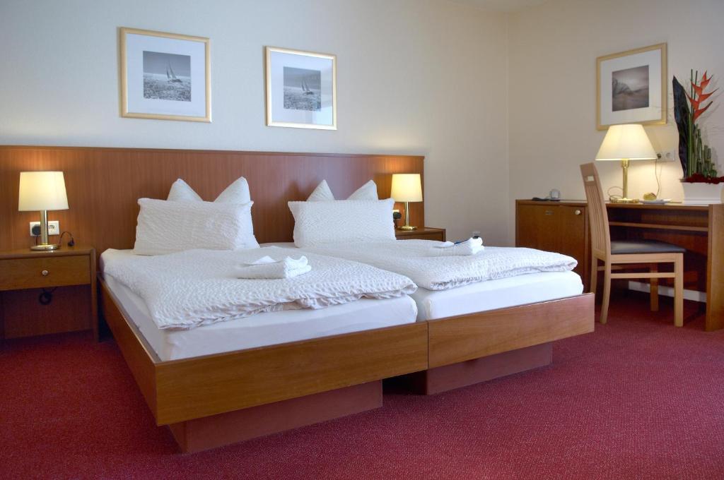 hotel hafen b sum b sum prenotazione on line viamichelin. Black Bedroom Furniture Sets. Home Design Ideas