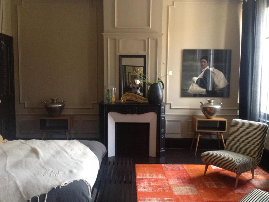 la villa 1901 nancy viamichelin informatie en online. Black Bedroom Furniture Sets. Home Design Ideas