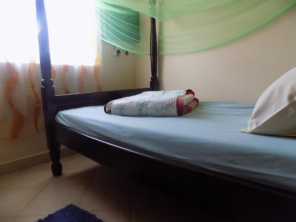 Uhuru Guesthouse