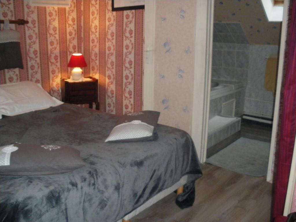 chambres d'hôtes les coquillettes, chambres d'hôtes honfleur