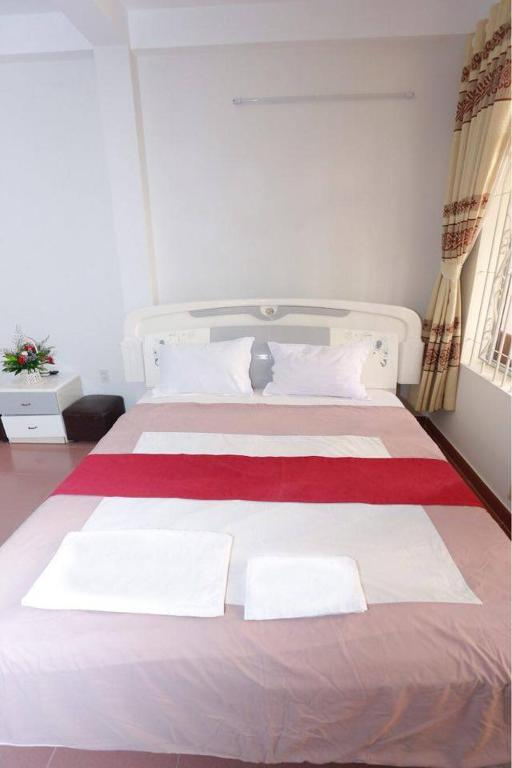 Phòng Superior Queen có 2 Giường cỡ Queen