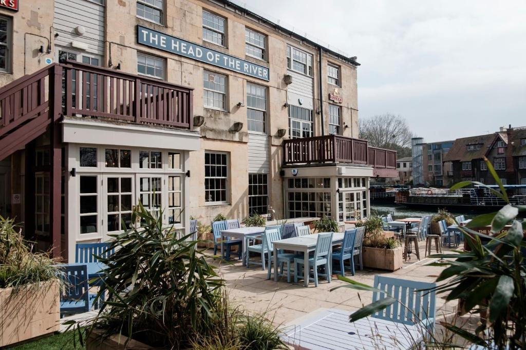 Newton House Hotel Oxford