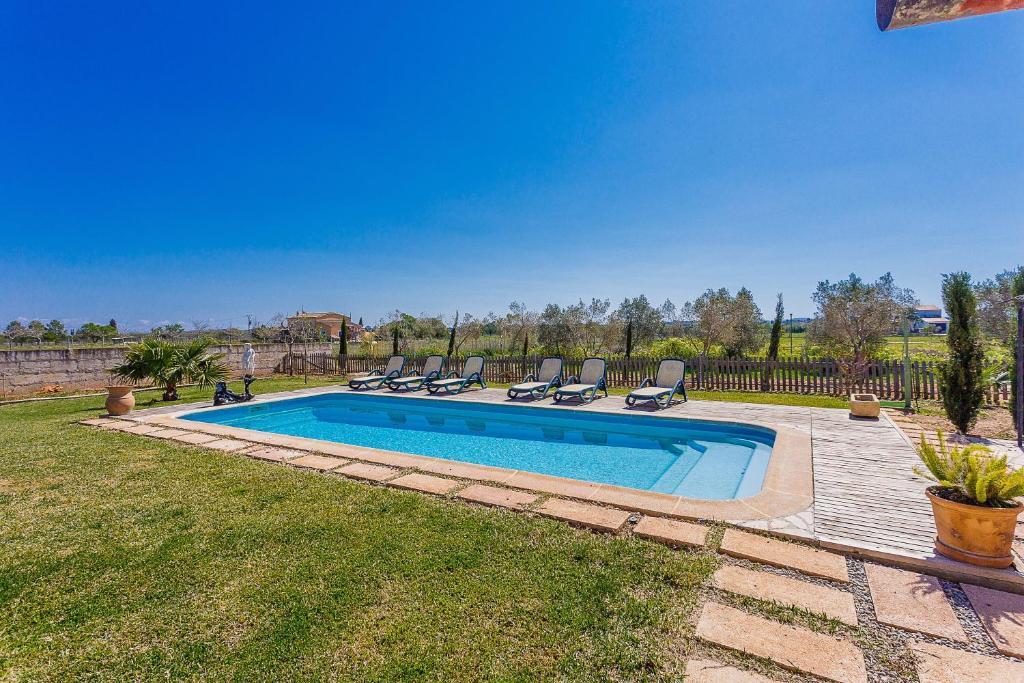 Villa sa tanca inca reserva tu hotel con viamichelin for Bide bide ibiza