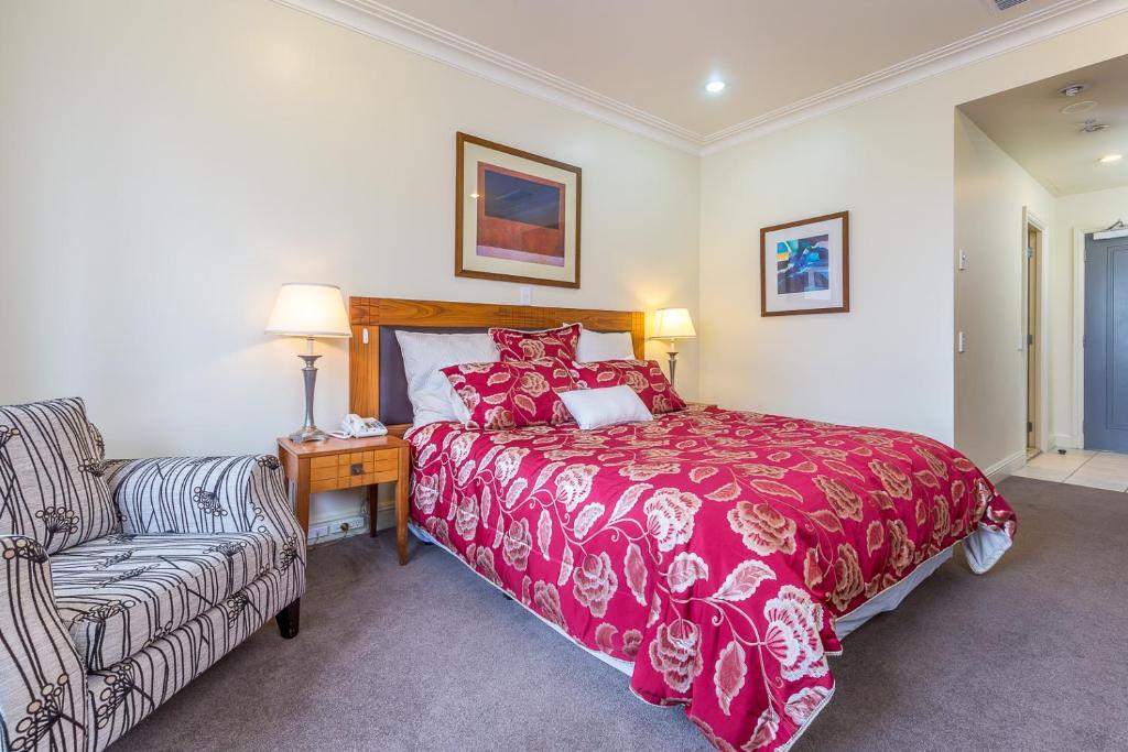 Contemporary Auckland Getaway, Apartamento Auckland
