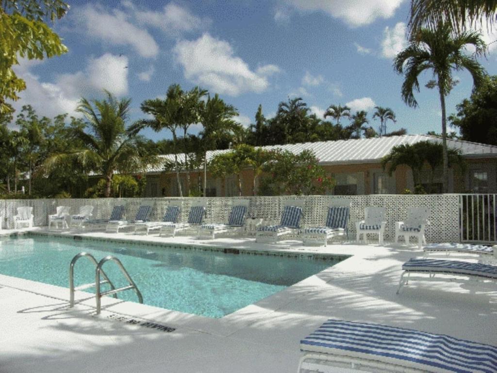 Holiday Inn Sunset Cove Resort Marco Island Fl