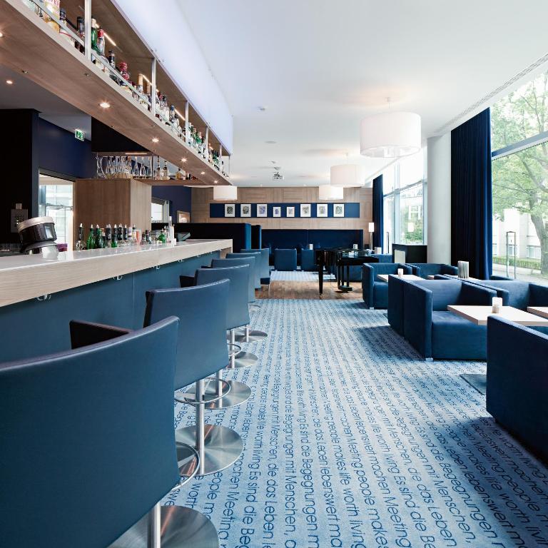Seminaris campushotel lifestyle design berlin teltow for 4 design hotel q berlin