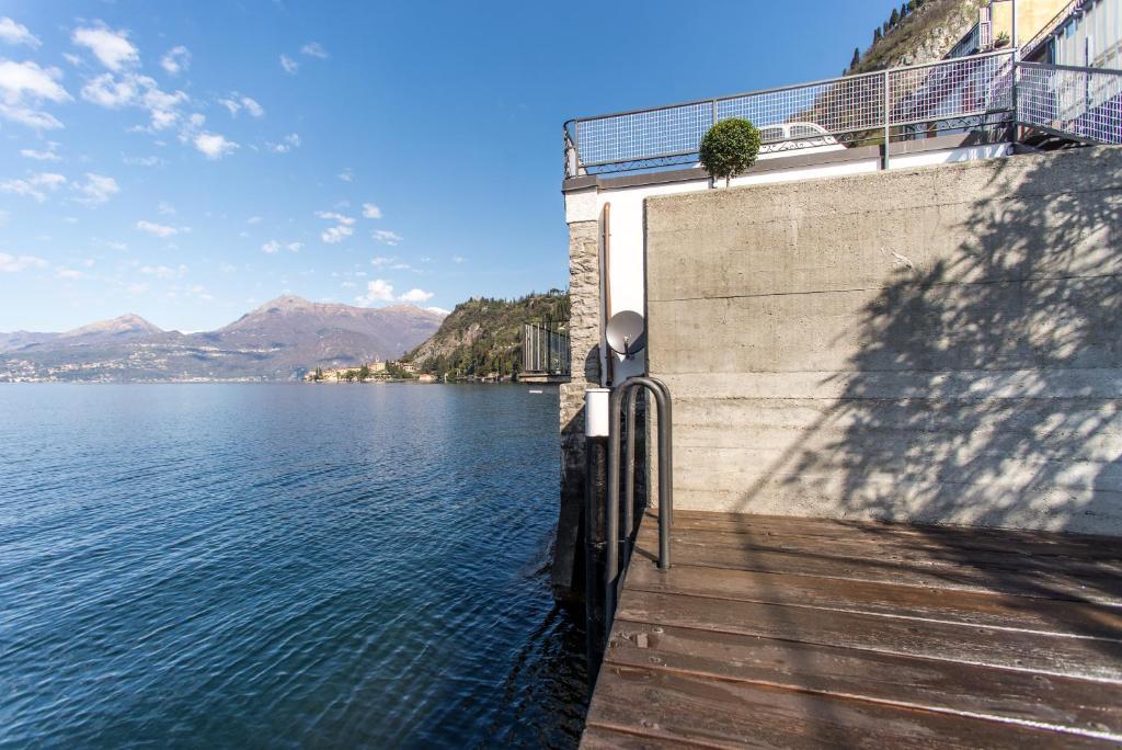 Villa Casa sull'acqua (Italia Varenna) - Booking.com