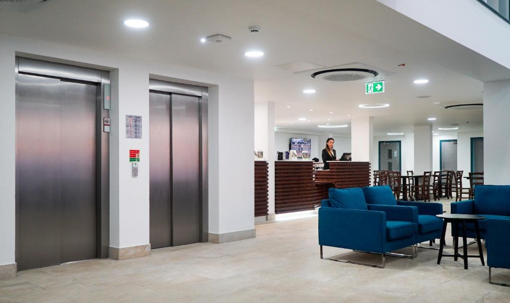 Ibis Styles London Croydon Book Your Hotel With Viamichelin