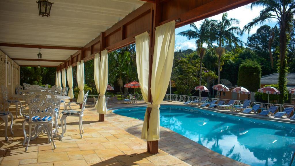 paradise hotel hotel