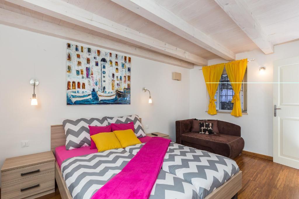 93427107 - Apartments  Rooms Kerigma