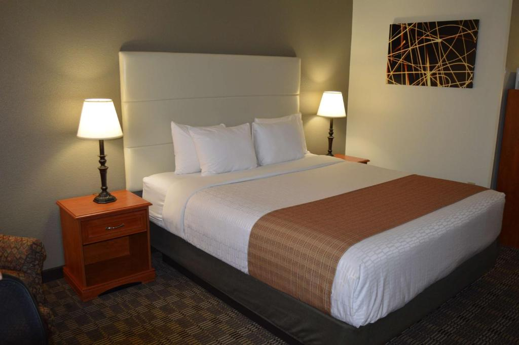 Best Western Hotel Paso Robles