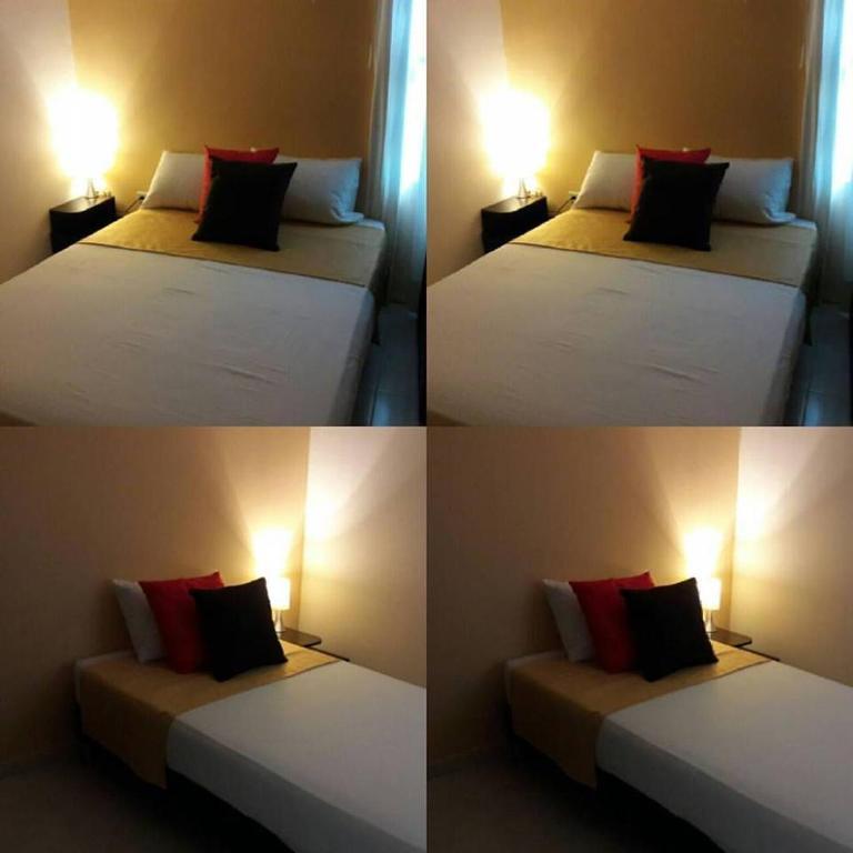 Hotel Aliika