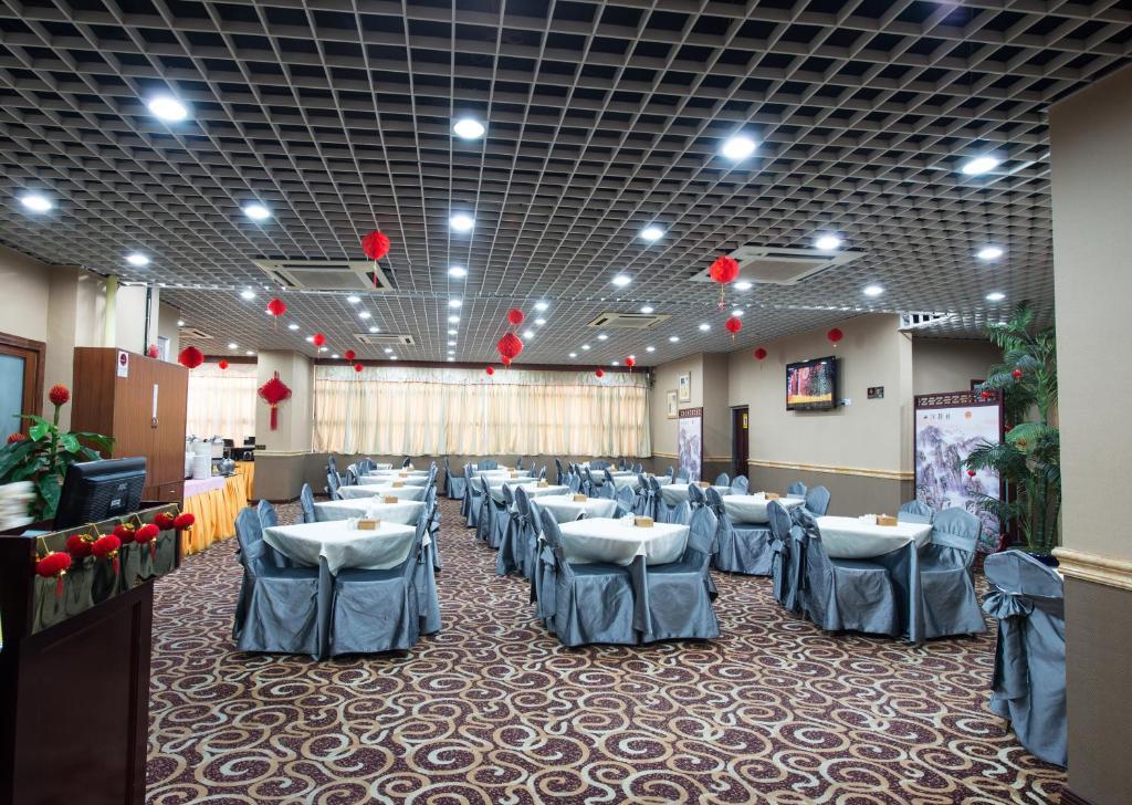 Amari Don Muang Airport Bangkok Hotel - Urban Hotel
