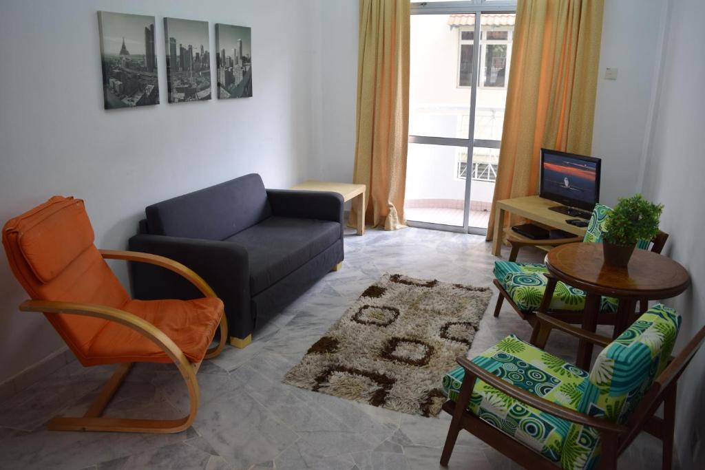Yaacob Cocobay Apartment