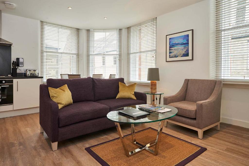 93509633 - Braid by Mansley Serviced Apartments