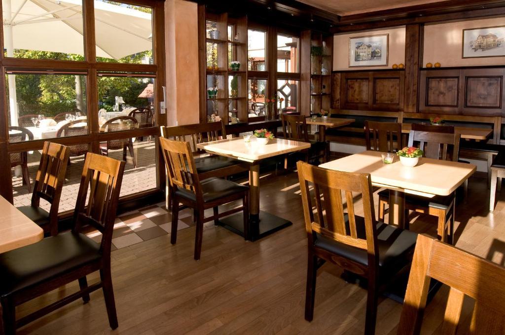 Hotel Restaurant Schwanen Kongen