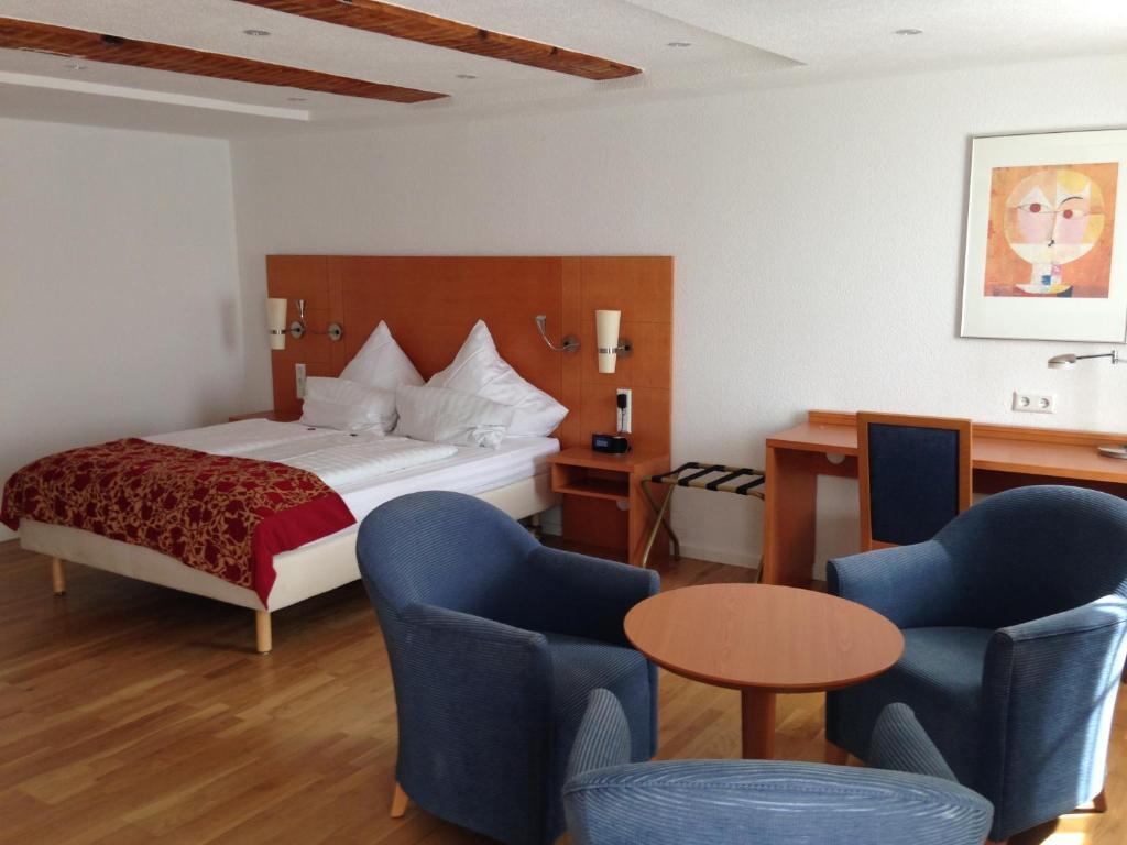 Hotel Sternen Bodensee