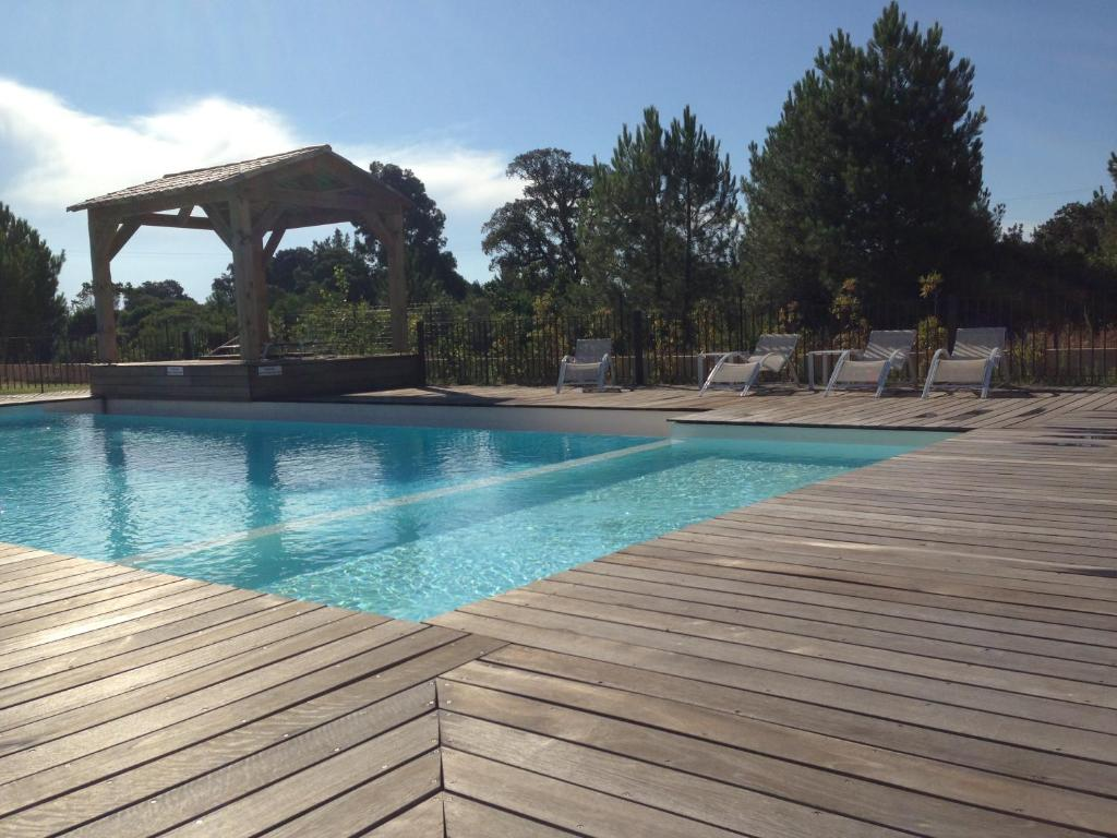Appartement cala rossa appart appartement lecci for Appart hotel corse sud