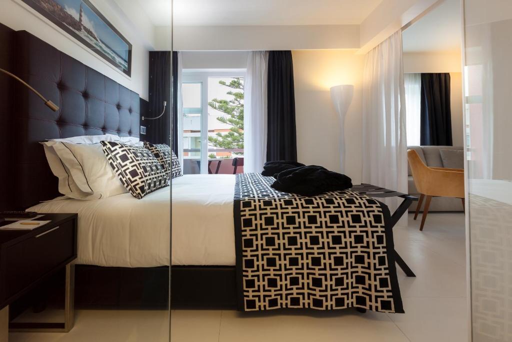 Faro boutique hotel faro book your hotel with viamichelin for Boutique hotel faro