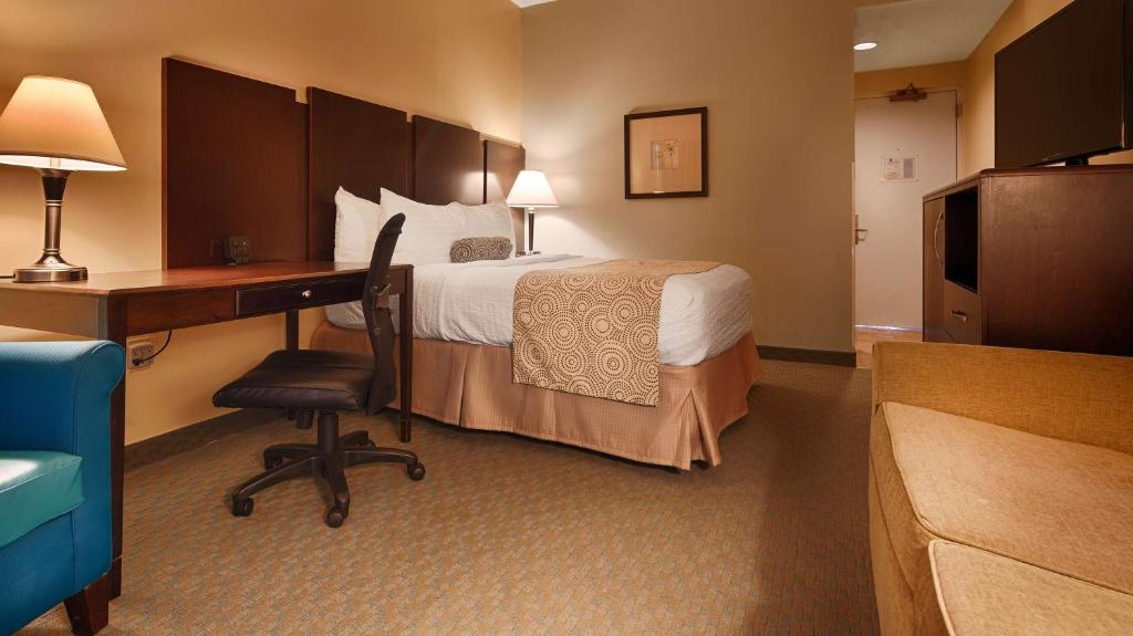 Best western plus coastline inn r servation gratuite sur for Canape wilmington nc