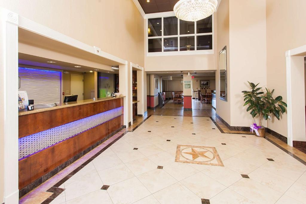 Best Western Plus Georgetown Inn Amp Suites Georgetown