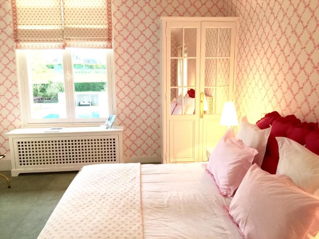 Chambres D 39 H Tes Manoir De Benerville Chambres D 39 H Tes