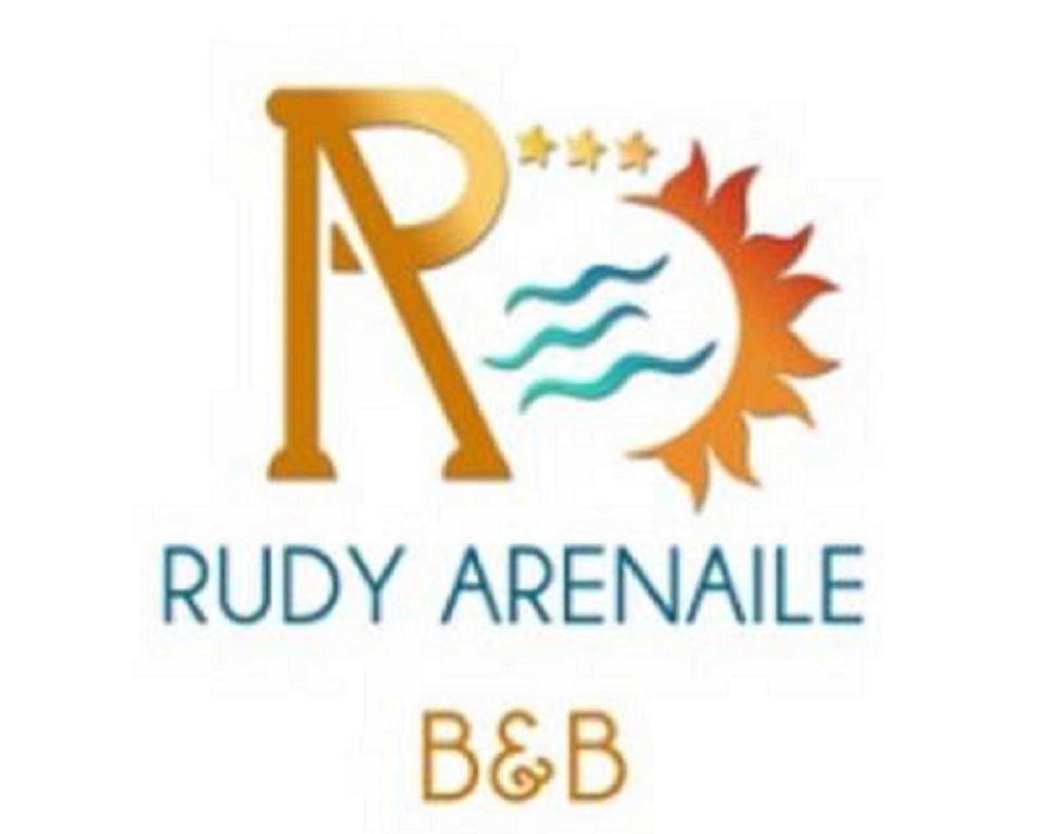 Rudy Arenaile