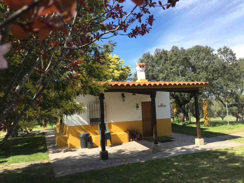 Casa rural majal n malpartida de plasencia - Casa rural plasencia ...