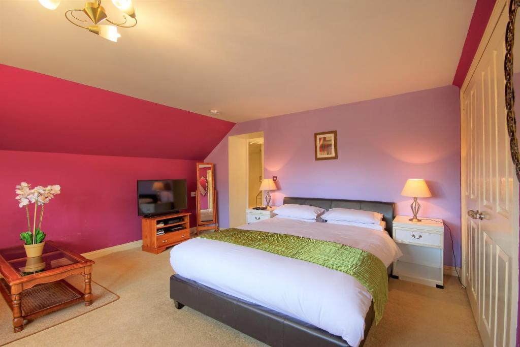 The Lobster Inn Sheringham Room