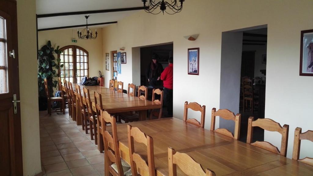 Chambres d'hôtes L'Albadu Chambres d'hôtes à Corte en